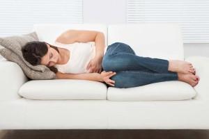 7 Rimedi naturali contro i dolori mestruali