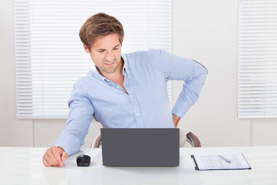 10 consigli per combattere i dolori alla schiena