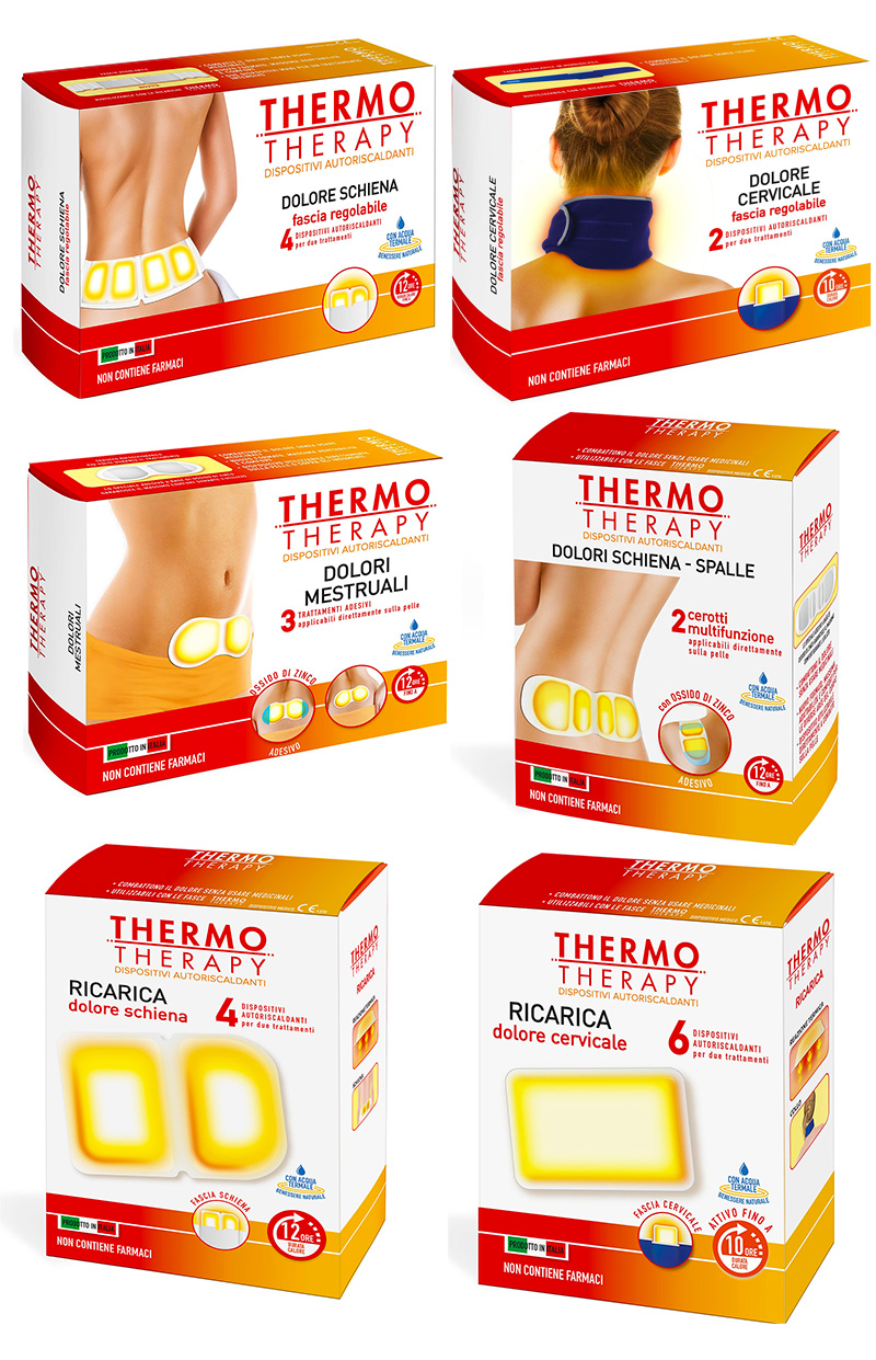 Perche' ThermoTherapy