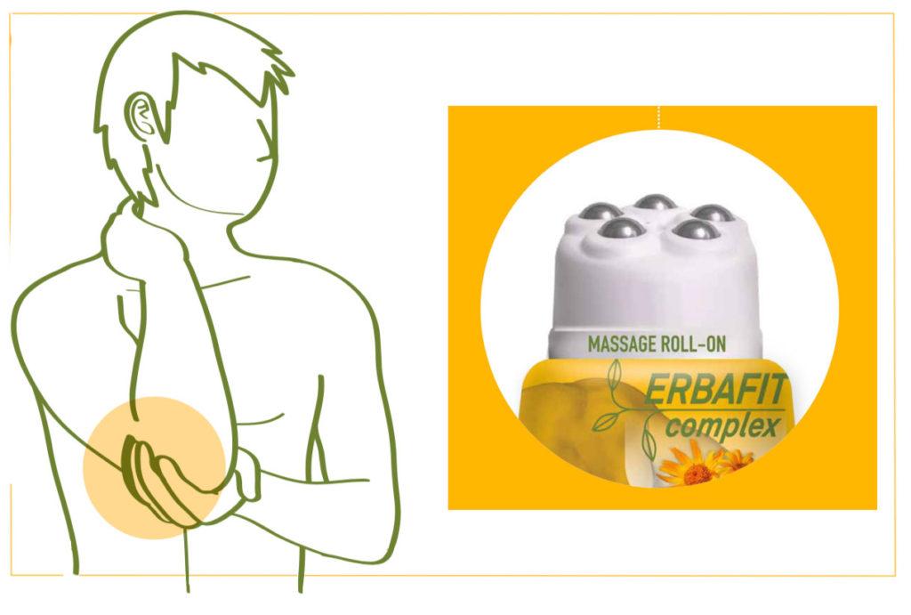 crema contro dolori schiena
